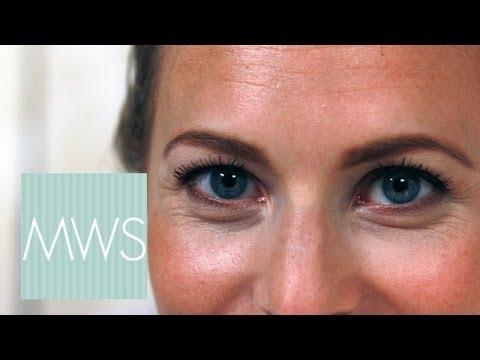 Eyebrow Shaping: Bridal Beauty S01E3/8