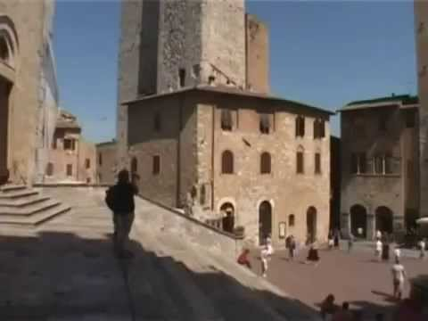 San Gimignano Travel