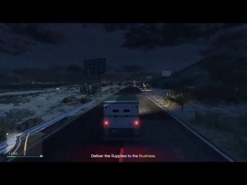 Grand Theft Auto Online Journey to 1 Million (Episode 1)