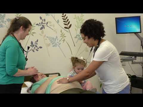 Become a Nurse-Midwife at Pitt Nursing