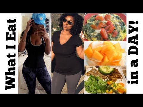 LOSE WEIGHT FAST| WITHOUT EXERCISE: WHAT TO EAT| JAMEXICANBEAUTY