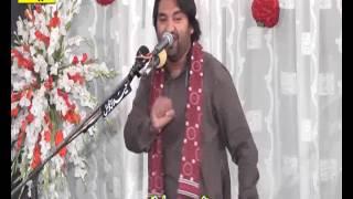 Zakir Muntazir Mehdi Qasida shan e Fatima Bint e Asad   at jashan  30 April 2017 Imam Bargah Chakri