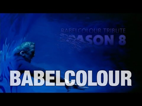 Doctor Who   Series 8 Tribute   Babelcolour