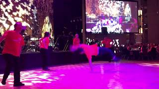 FX Entertainment Aus FLASH MOB at the MS Foundation Corporate Event 2016
