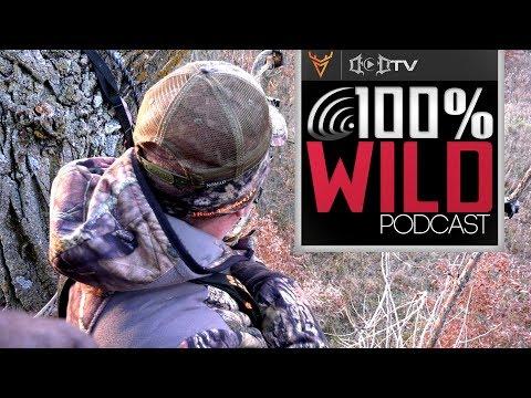 Keep Quiet! - 100% Wild Podcast 65