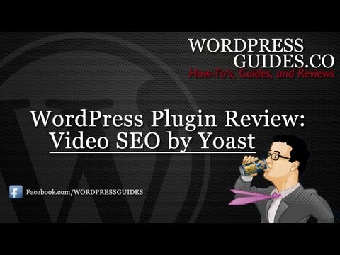 Video SEO for WordPress by YOAST Plugin Review