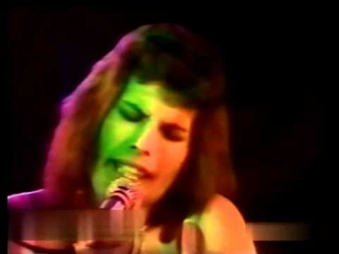 Queen - You Take My Breath Away