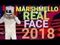 MARSHMELLO FACE REVEAL 2018/MARSHMELLO REAL FACE 2018