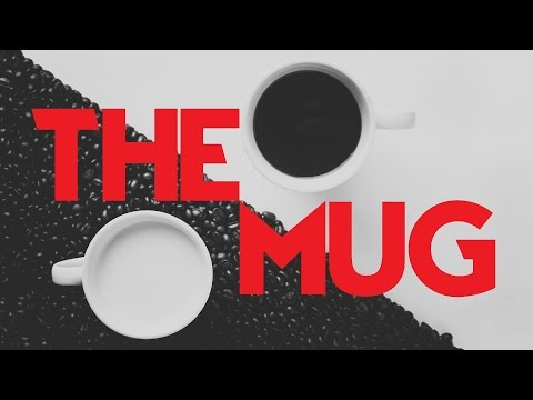 Japanese Personality Test: The Coffee Mug