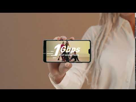 HUAWEI P20 X 1Gbps network | StarHub Mobile