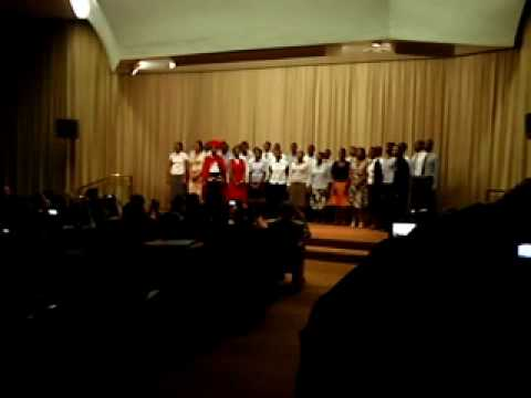 Welcome To Bethel Home Song Johannesburg, South Africa