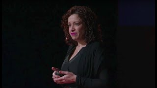 Helping Divorced Women Start Over: Applying What I Learned | Oraynab Jwayyed | TEDxUCO
