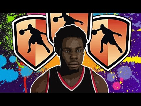 NBA 2K17 | HOW TO GET DIMER, FLASHY PASSER, LOB CITY PASSER!!