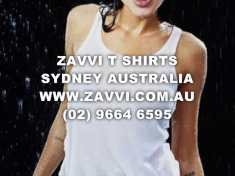 VIDEO BILLBOARDS T SHIRTS DESIGNS SYDNEY