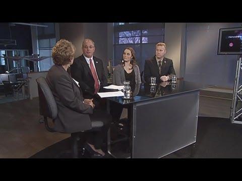 NewsNite: Guns 'n' Teachers? — Jan. 11, 2013