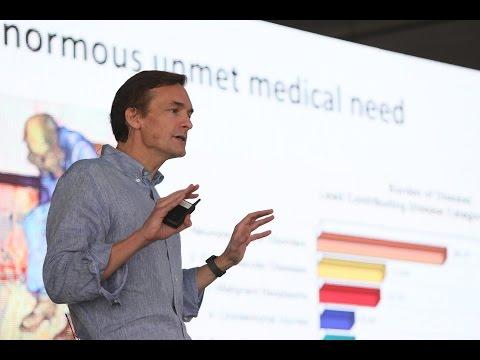 Human Genomes, Brain Health and Brain Illness: Dr. Steven McCarroll