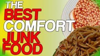 Fact Fiend Focus The Best Comfort Junk Food
