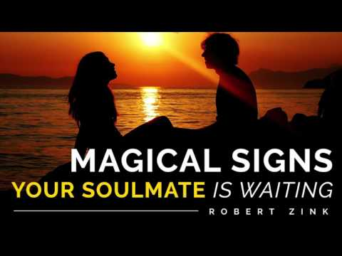 Magical Signs Your Soul Mate is Waiting