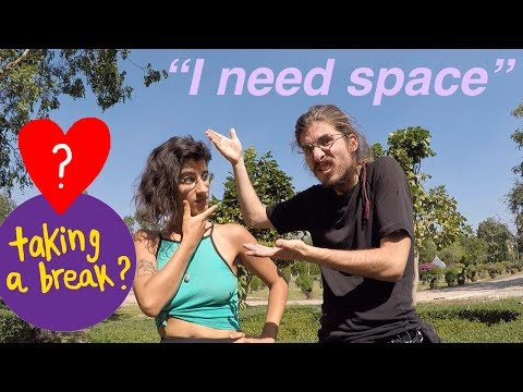 Should I TAKE A BREAK in my relationship? || Relationship Advice || Self Time