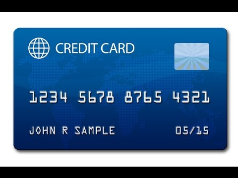 A Little Information To Help You When Applying For Unsecured Credit Cards