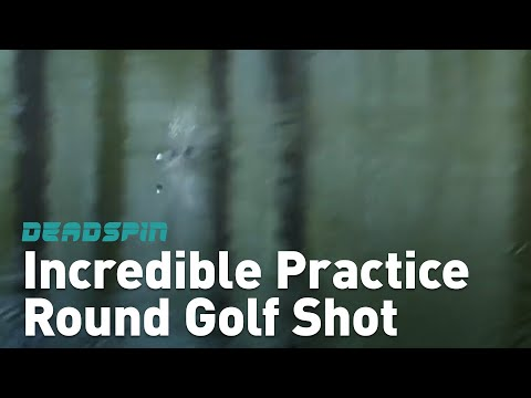 Incredibly Disappointing Ending to a Hole-in-One