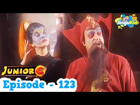 Junior G - Episode 123 - Wapda comJunior G Gaurav