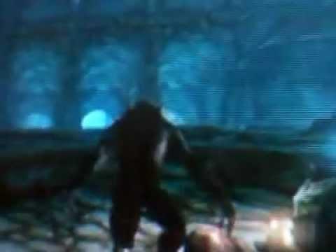 Skyrim werewolf forever