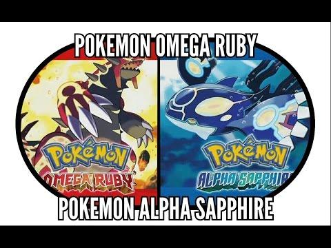 Zagrajmy w Pokemon Alpha Sapphire / Omega Ruby 26