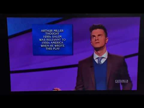 Best Jeopardy Answer....