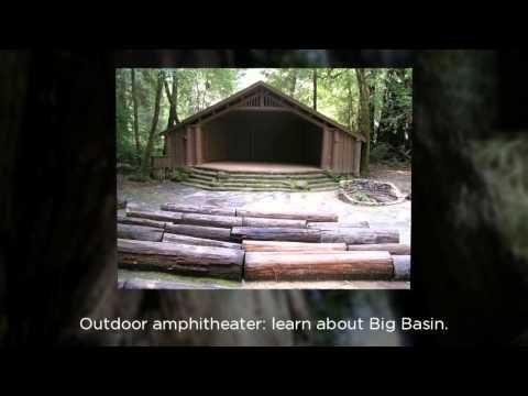 Big Basin Tent Cabin Reservations Call 800.444.7275