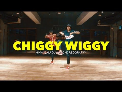 Xxx Mp4 Chiggy Wiggy Blue Himanshu Dulani Dance Choreography 3gp Sex