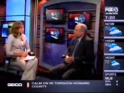 BGE CEO - Fox 45 News On Choosing An Electric Supplier
