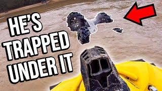 He Almost DIED! DON'T LET THIS BE YOU!