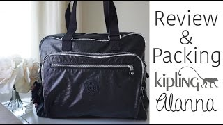 a1beeabd283 Review & Packing Video: Kipling Alanna B... 4 years ago