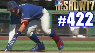 HOME RUN TROT ON ALL FOURS!   MLB The Show 17   Road to the Show #422
