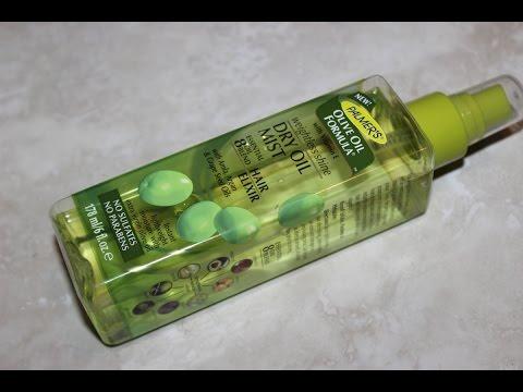 Palmer's Olive Oil Formula w/ Vitamin E Dry Oil Mist