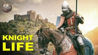 What It Was Like to be a Knight During Medieval Times