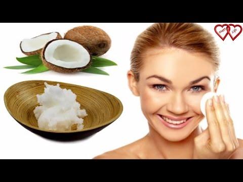 10 Best Health Benefits of Coconut Oil