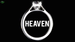 GETTING MARRIED IN HEAVEN