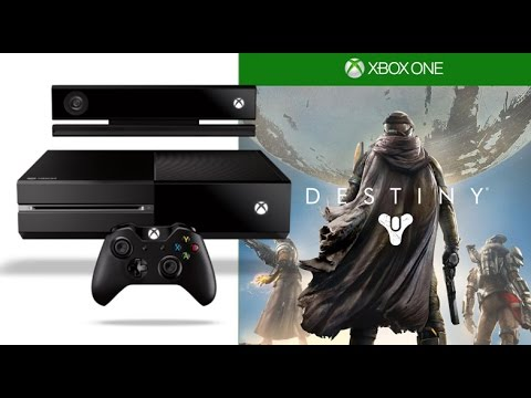 Get Destiny Free if You Buy an Xbox One (Dealzon in 3 Minutes 9/9/2014)