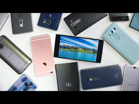 Smartphone Awards: 2015!