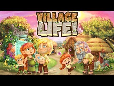 Starting a Village!!