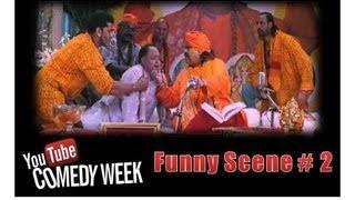 Funny Scene # 2   Double Dhamaal