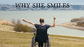 Why She Smiles (2021) | Trailer | Jamie Sorum | Pat Sorum |Jim Sorum | Caroline Sims