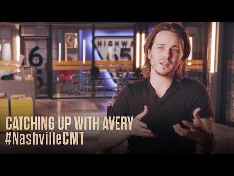 NASHVILLE ON CMT | Character Catch-Up: Avery Barkley