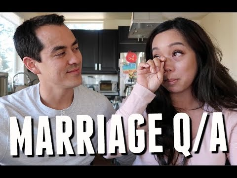 Q&A, Marriage, and Adult Talk -  ItsJudysLife Vlogs