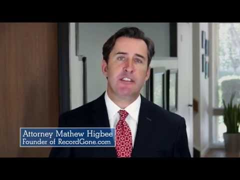 Arizona Expungement Services Overview
