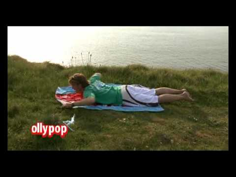 How To Pop Up on a Surfboard - Shortboard