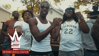 """Lil 1 Feat. International Jefe & Capo Ree """"Y.N.S"""" (WSHH Exclusive - Official Music Video)"""