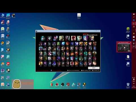 HOW TO GET FREE SKINS IN LEAGUE OF LEGENDS!!!